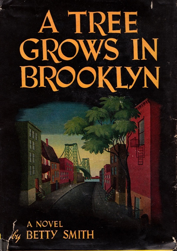 a tree grows in brooklyn essay A tree grows in brooklyn is the story of a young girl's coming of age and, as such, it is inevitable that she will lose the innocence of childhood as a young child, francie is unaware of the family's poverty and of the devastating effect that her father's drinking has on the family.